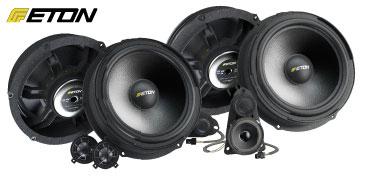ETON T5 F3.1 und T6 F2.1 für VW T5 und VW T6